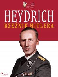 Heydrich - Giancarlo Villa - ebook