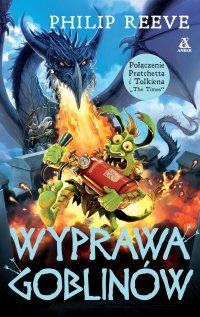 Wyprawa Goblinów - Philip Reeve - ebook