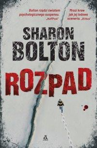 Rozpad - Sharon Bolton - ebook