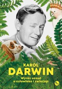 Wyraz uczuć u człowieka i zwierząt - Karol Darwin - ebook