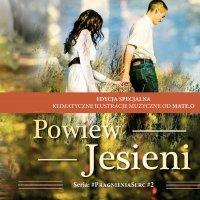 POWIEW JESIENI - Janette Oke - audiobook