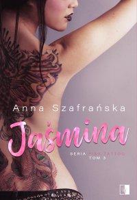 Jaśmina - Anna Szafrańska - ebook