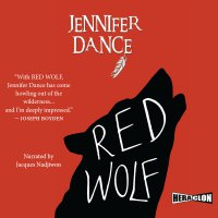 Red Wolf - Jennifer Dance - audiobook