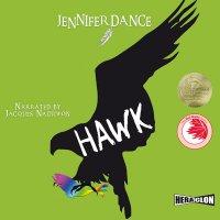 Hawk - Jennifer Dance - audiobook