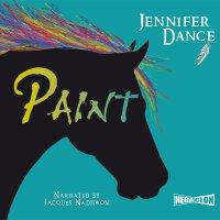 Paint - Jennifer Dance - audiobook