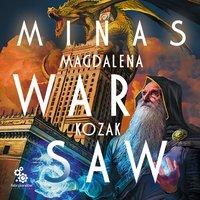 Minas Warsaw - Magdalena Kozak - audiobook