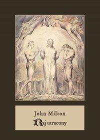 Raj utracony - John Milton - ebook
