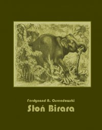 Słoń Birara - Ferdynand A. Ossendowski - ebook