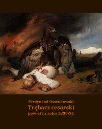 Trębacz cesarski. Powieść z roku 1830-31 - Ferdynand A. Ossendowski - ebook