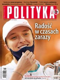 Polityka nr 42/2020 - Opracowanie zbiorowe - eprasa