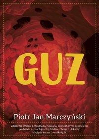Guz - Piotr Marczyński - ebook
