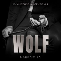 Wolf - Magda Mila - audiobook