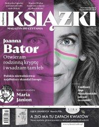 Książki. Magazyn do czytania 5/2020 - Opracowanie zbiorowe - eprasa