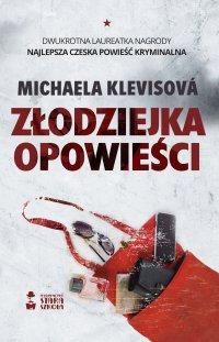 Złodziejka opowieści - Michaela Klevisova - ebook