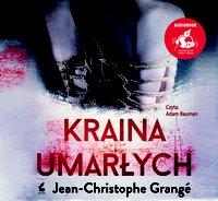 Kraina umarłych - Jean-Christophe Grangé - audiobook