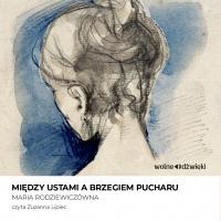 Między ustami a brzegiem pucharu - Maria Rodziewiczówna - audiobook