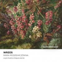Wrzos - Maria Rodziewiczówna - audiobook