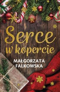 Serce w kopercie - Małgorzata Falkowska - ebook