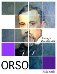 Orso - Henryk Sienkiewicz - ebook
