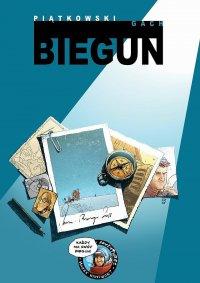 Biegun - Tobiasz Piątkowski - ebook