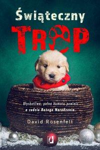 Świąteczny trop - David Rosenfelt - ebook
