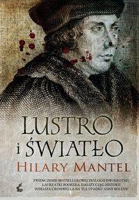 Lustro i światło - Hilary Mantel - ebook