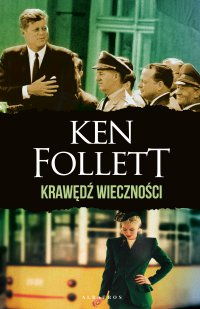 Krawędź wieczności - Ken Follett - ebook