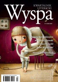 WYSPA Kwartalnik Literacki nr 3/2020 - Opracowanie zbiorowe - eprasa
