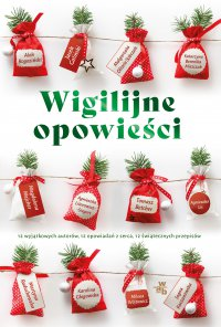 Wigilijne opowieści - Alek Rogoziński - ebook