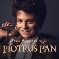 Piotruś Pan: Audio Musical - J.M Barrie - audiobook