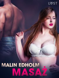 Masaż - Malin Edholm - ebook