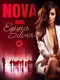 Nova 2. Soki - Emma Silver - ebook