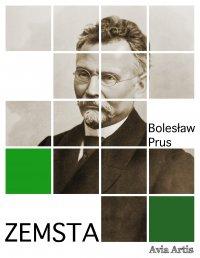 Zemsta - Bolesław Prus - ebook