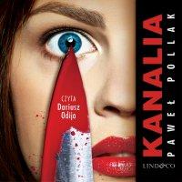 Kanalia - Paweł Pollak - audiobook