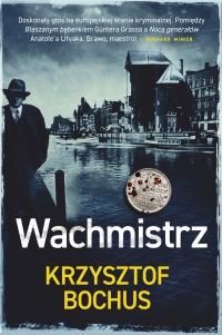 Wachmistrz - Krzysztof Bochus - audiobook