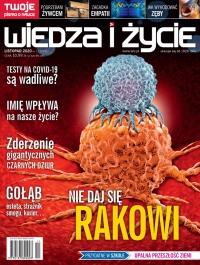 Wiedza i Życie nr 11/2020 - Opracowanie zbiorowe - eprasa