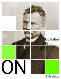 On - Bolesław Prus - ebook