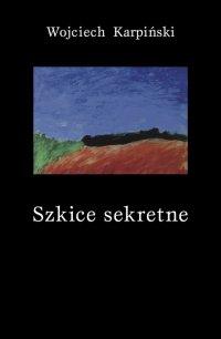 Szkice sekretne - Wojciech Karpiński - ebook