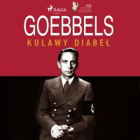 Goebbels, kulawy diabeł - Lucas Hugo Pavetto - audiobook