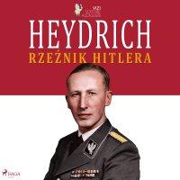 Heydrich - Giancarlo Villa - audiobook