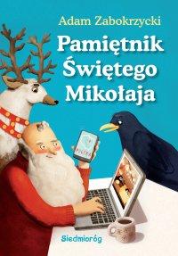 Pamiętnik Świętego Mikołaja - Opracowanie zbiorowe - ebook