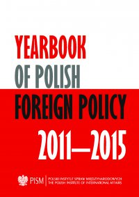 Yearbook of Polish Foreign Policy 2011-2015