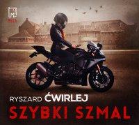 Szybki szmal - Ryszard Ćwirlej - audiobook