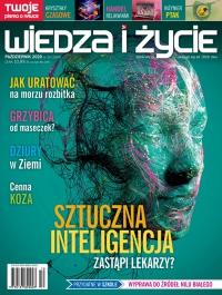 Wiedza i Życie nr 10/2020 - Opracowanie zbiorowe - eprasa