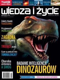 Wiedza i Życie nr 9/2020 - Opracowanie zbiorowe - eprasa