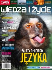 Wiedza i Życie nr 8/2020 - Opracowanie zbiorowe - eprasa