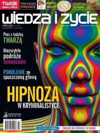 Wiedza i Życie nr 7/2020 - Opracowanie zbiorowe - eprasa