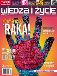 Wiedza i Życie nr 4/2020 - Opracowanie zbiorowe - eprasa