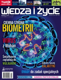 Wiedza i Życie nr 3/2020 - Opracowanie zbiorowe - eprasa