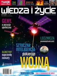 Wiedza i Życie nr 2/2020 - Opracowanie zbiorowe - eprasa